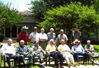 50th Annual 300th Engineer Combat Battalion Reunion